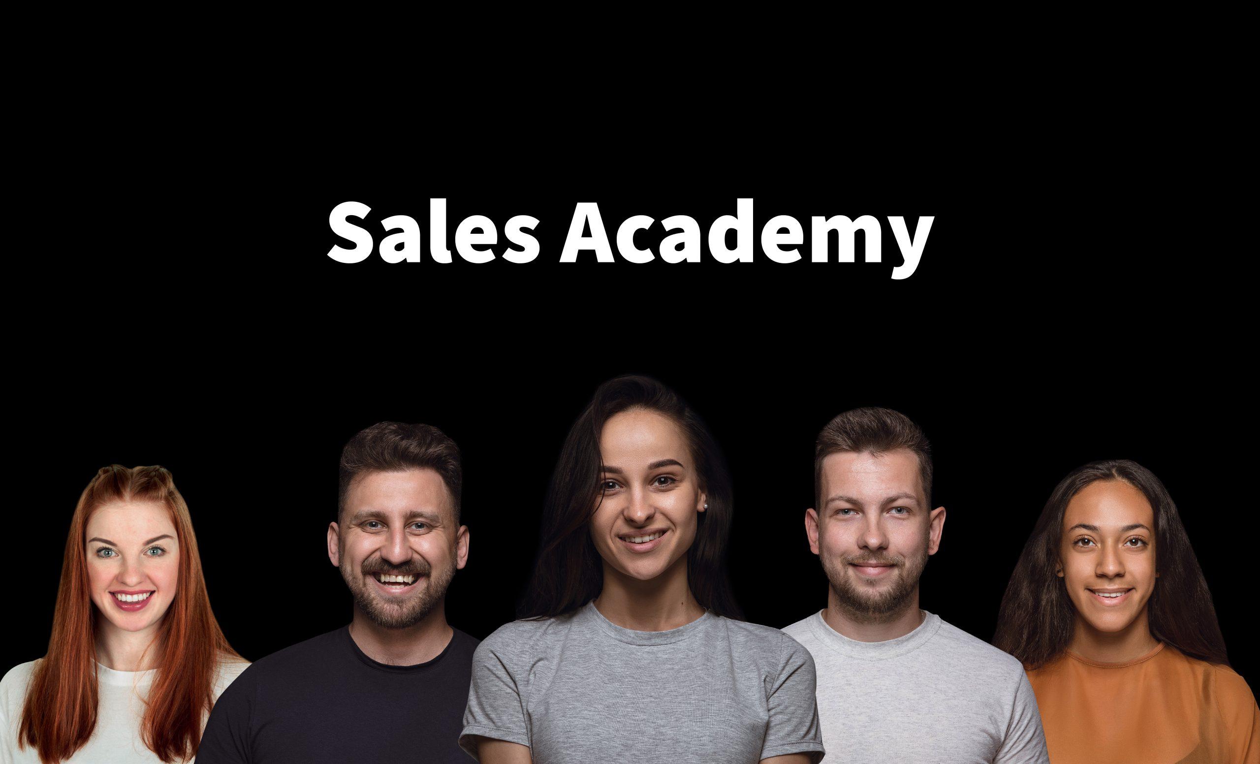 sales academy